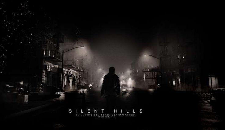 آکیرا یامائوکا آماده است تا مجددا برروی سری Silent Hill کار کند