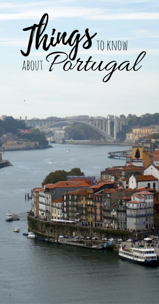 20 Interesting things to know about Portugal Portugal | Things to do in Portugal | Portugal Tips #Portugal