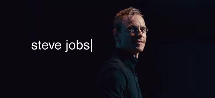 Steve Jobs film 2015 trailer insight