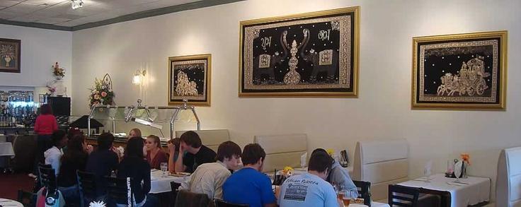 Best Indian Restaurant Blacksburg Va
