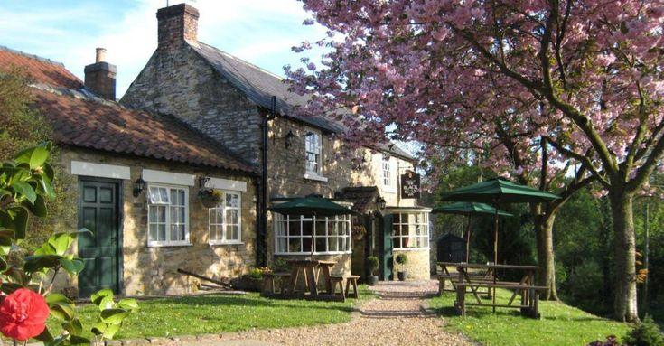 TripAdvisor best restuarant in the world - Yorkshire pub