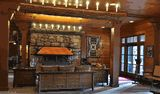 Day 2: Luxury Lodging Option: The Lodge at Bryce Canyon | Utah