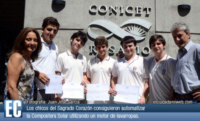 Colegio Sagrado Corazon Rosario