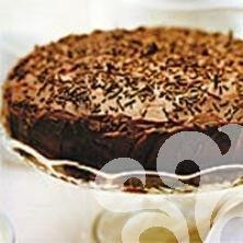 Chokladtårta | baka.se
