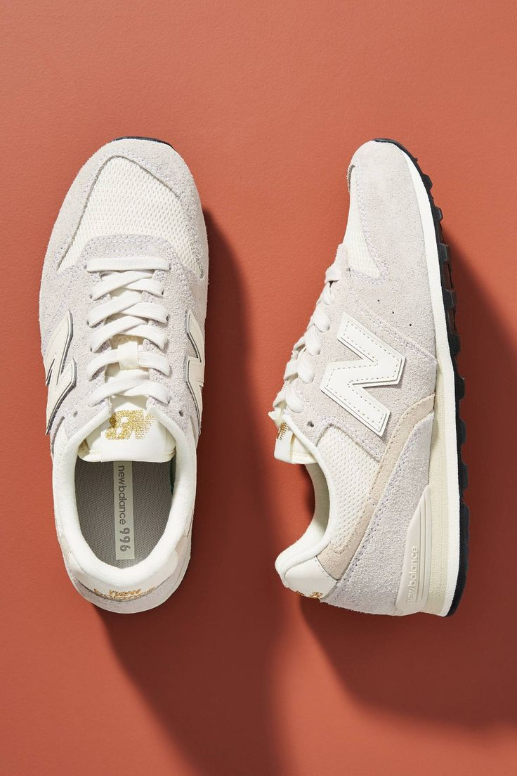 New Balance 996 Sneakers in 2020 New balance 996, New