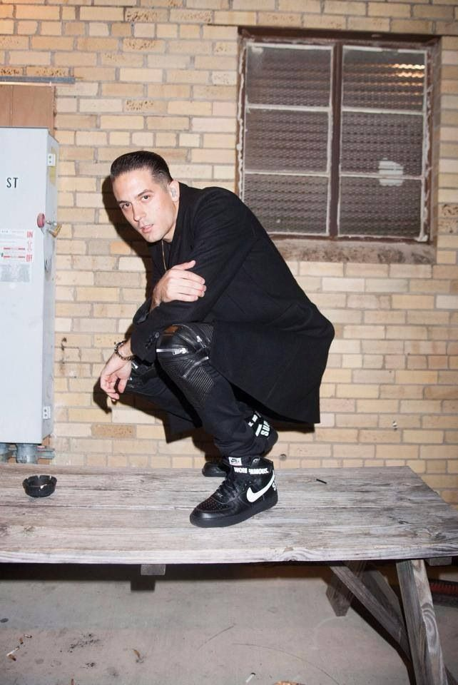 g eazy shoes converse