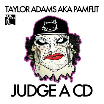 Debut album from Don't Flop veteran Pamflit (aka Taylor Adams)
