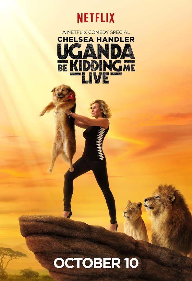 Ugandan comedy movies