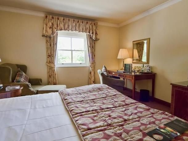 Macdonald Ansty Hall Hotel Coventry, United Kingdom
