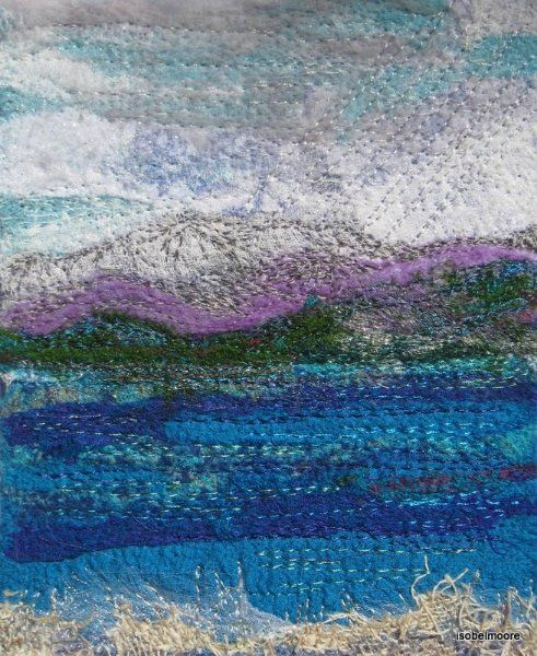 """Isobel Moor 
