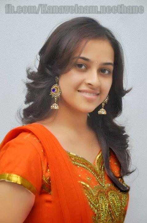 1000+ images about Sri divya on Pinterest | Nice, Actresses and Saree