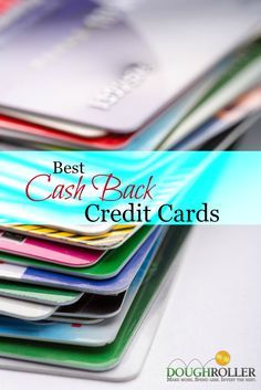 Our list of the best cash back credit cards of 2015, including cards with top cash bonus when you apply online!