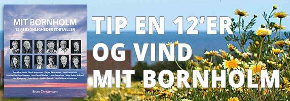 Hvor meget ved du om Bornholm? Hvor god er du til at gætte?