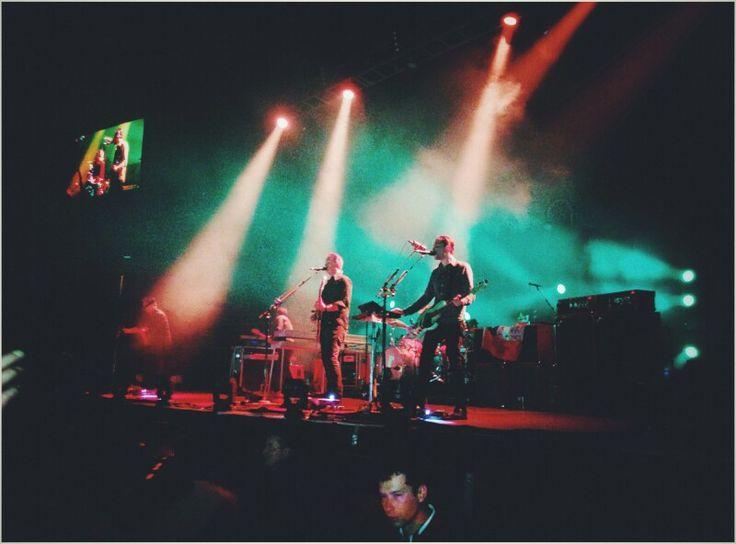 QOTSA - 05/10/2014