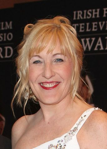 Jennifer Gibney, Actress: Mrs. Brown's Boys D'Movie. Jennifer Gibney is an actress and director, known for Mrs. Brown's Boys D'Movie (2014), Mrs. Brown's Boys (2011) and Agnes Browne (1999). She has been married to Brendan O'Carroll since 2005.