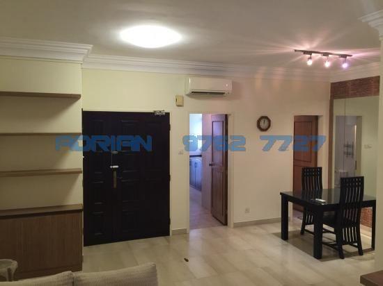 Condominium For Rent - Tanglin Park, 1 Ridley Park, 248466 Singapore, CONDO, 2BR, 1033sqft, #11190698