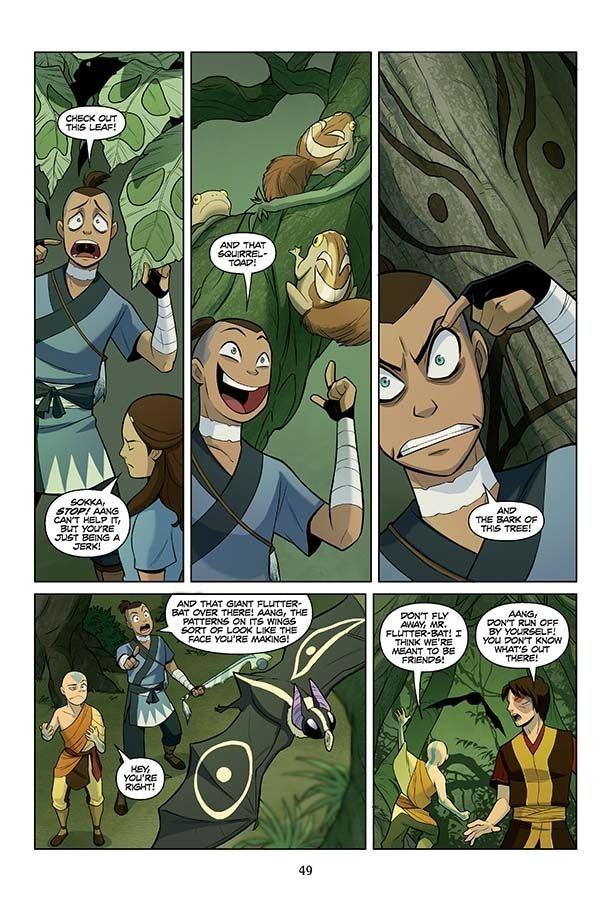 """The Mystery Of Zuko's Mother Continues In """"Avatar: The Last Airbender"""" Part 2"""