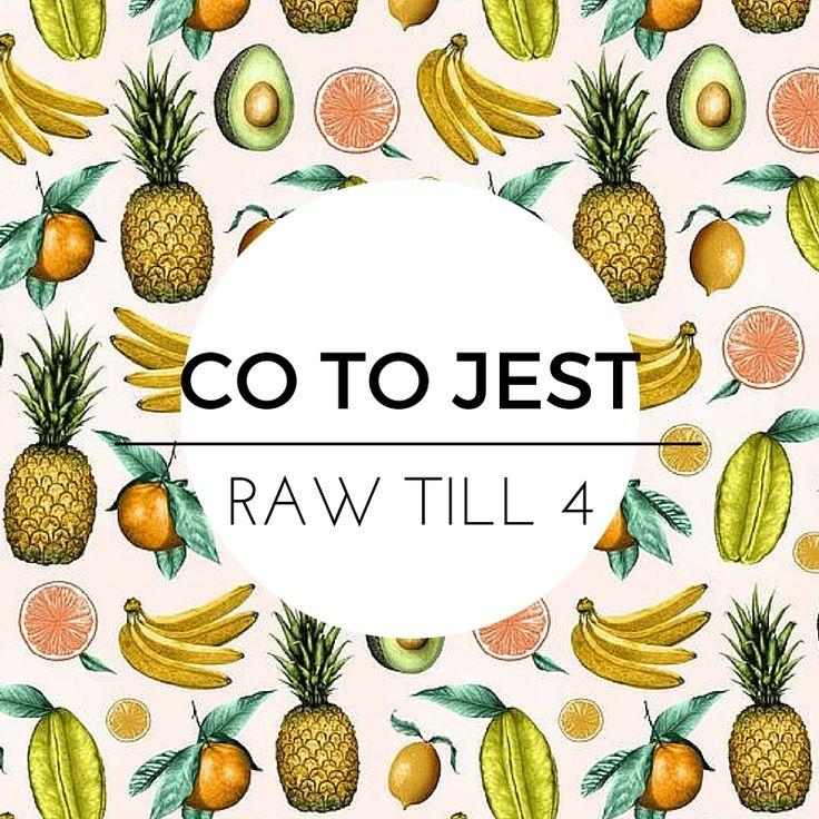 CO TO JEST RAW TILL 4? | Vi&Raw