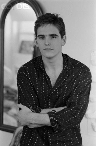 Vintage Matt Dillon..