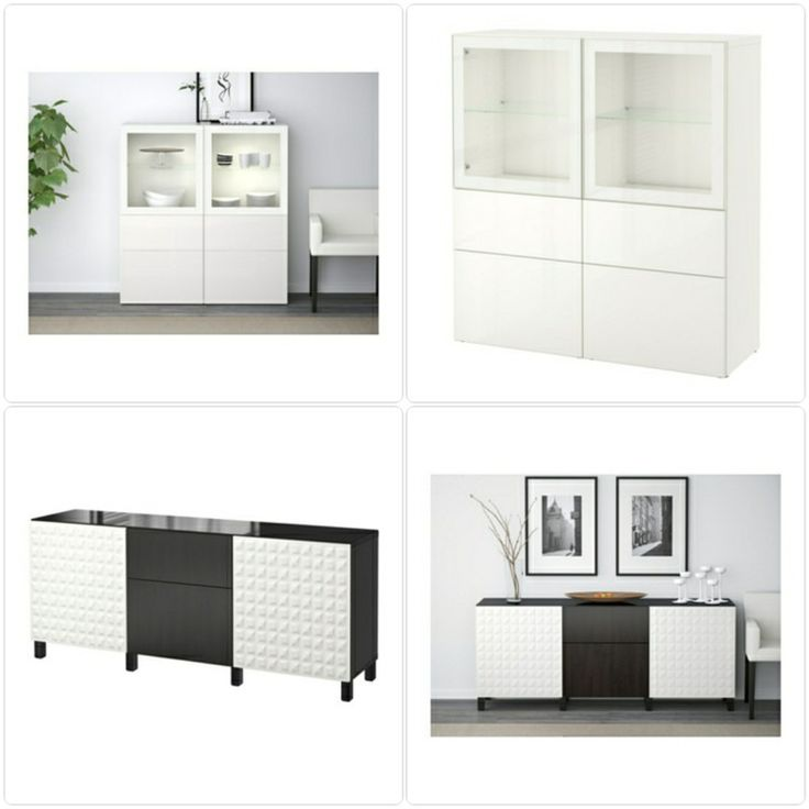 Sideboard hängend ikea besta  32 besten IKEA Besta Units In The Interior Creative Integration ...
