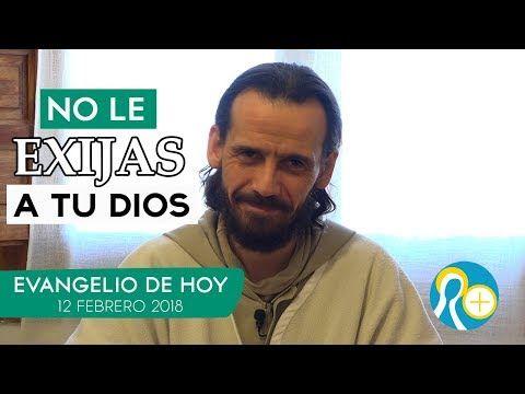 MI RINCON ESPIRITUAL: Evangelio 12 febrero 2018 (Marcos 8, 11-13). No le...