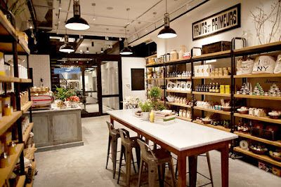 Haven 39 S Kitchen Manhattan Beautiful Coffee Shop Store Learning Kitchen Great Food