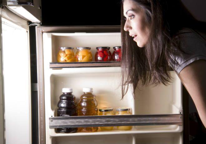 Como almacenar correctamente los alimentos en el refrigerador