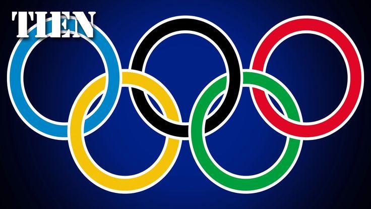 10 Interessante Feiten over de Olympische Spelen - TIEN