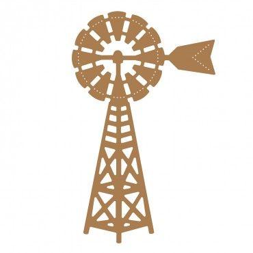 Top Dog Dies Windmill           $10.00