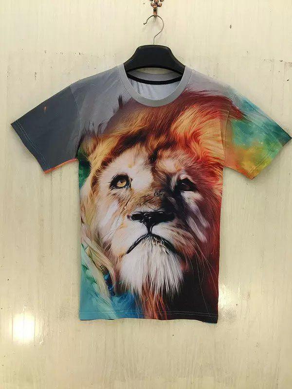 2016 hip hop fashion t shirt women men 3d hba/wiz khalifa/simpson print t-shirt brand crossfit tshirt homme camisetas hombre