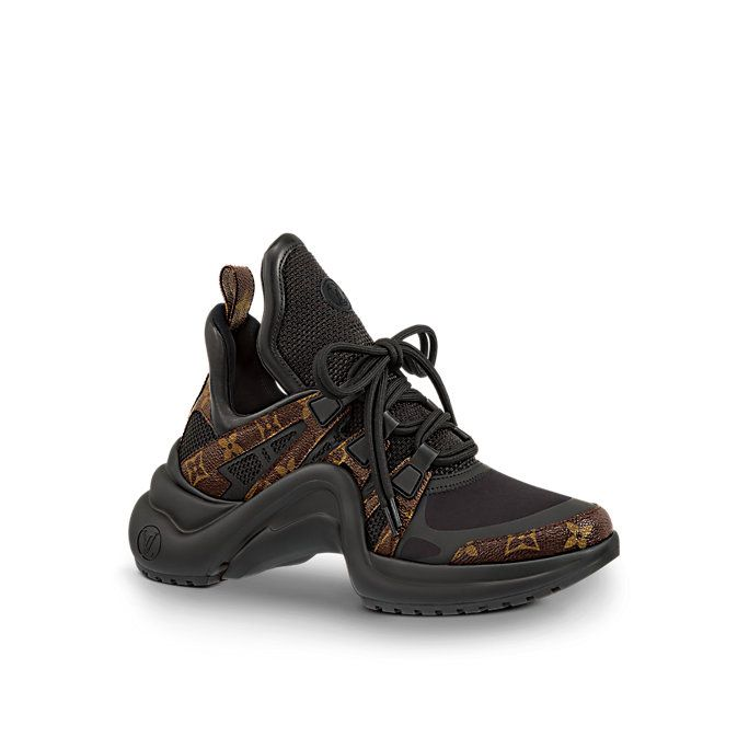 94b31ab6059c41 LV Archlight Sneaker in 2019 | Shoe Game | Louis vuitton shoes ...