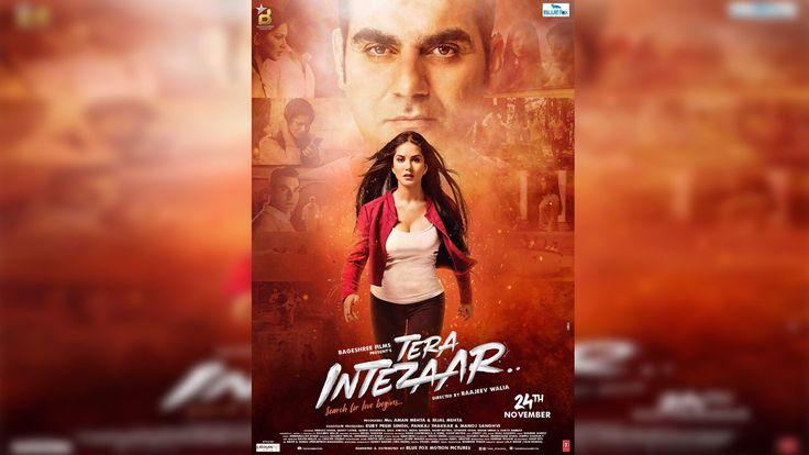 Intezaar Full Movie Watch Online Download Tera Intezaar is a Bollywood musical-romantic thriller film, directed by Raajeev Walia. The movie star Arbaaz Khan