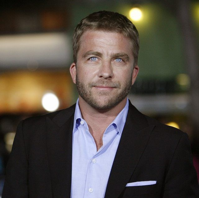 Peter Billingsley (Ralphie from A Christmas Story)