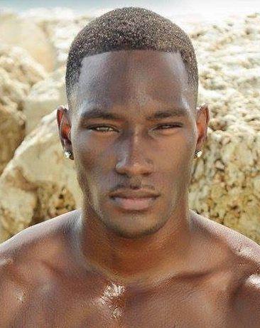 Bahamas man