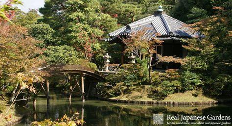 Katsura Rikyū | Real Japanese Gardens