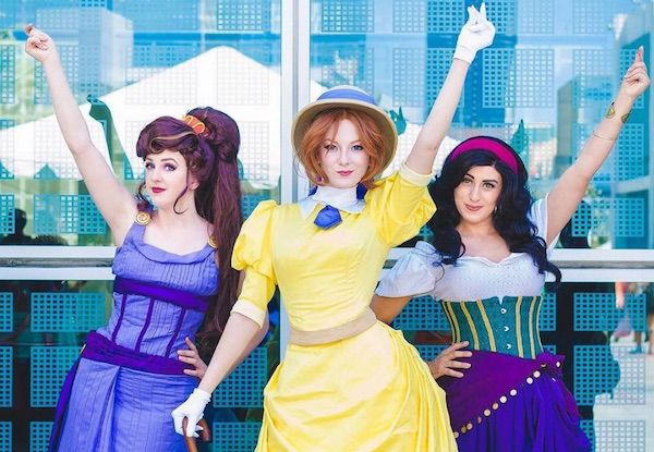 17 Best ideas about Sexy Disney Costumes on Pinterest ...