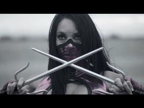 Fight Anywhere - Mileena