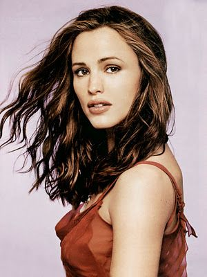 Jennifer garner: Inspiration, Beautiful Women, Celebrities, Jennifer Garner, Hair, Eye