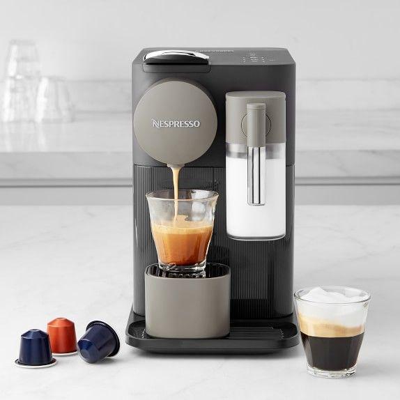 Nespresso Lattissima One Espresso Machine In 2021 Nespresso Nespresso Lattissima Cappuccino Machine
