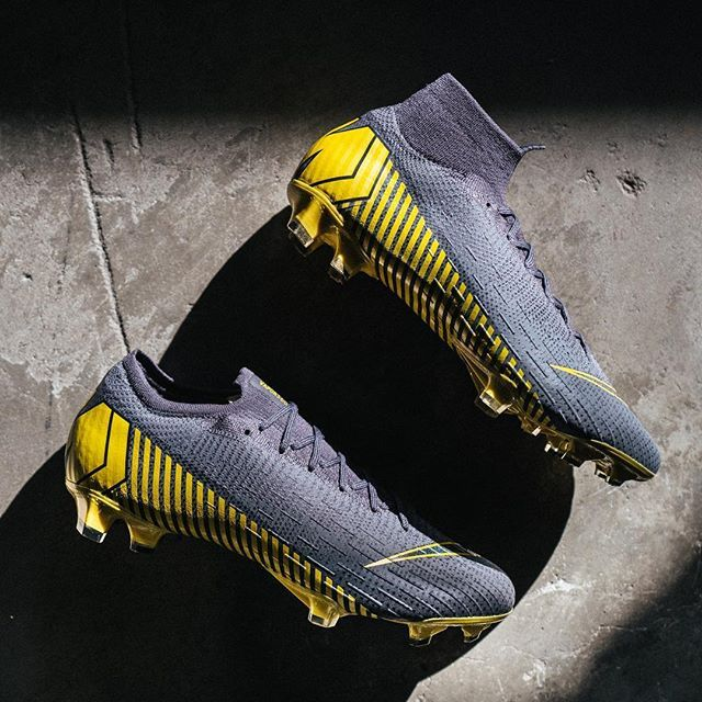 58e921dd496  Mercurial joins  Phantom in the  nikefootball Game Over Pack. In stock and  shipping today - tap the image to shop. —  soccerdotcom  nike  nikefootball  ...