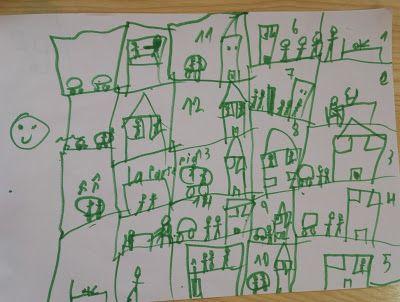 Colors of Life: Μη λεκτική επικοινωνία: τέχνες και παιδιά