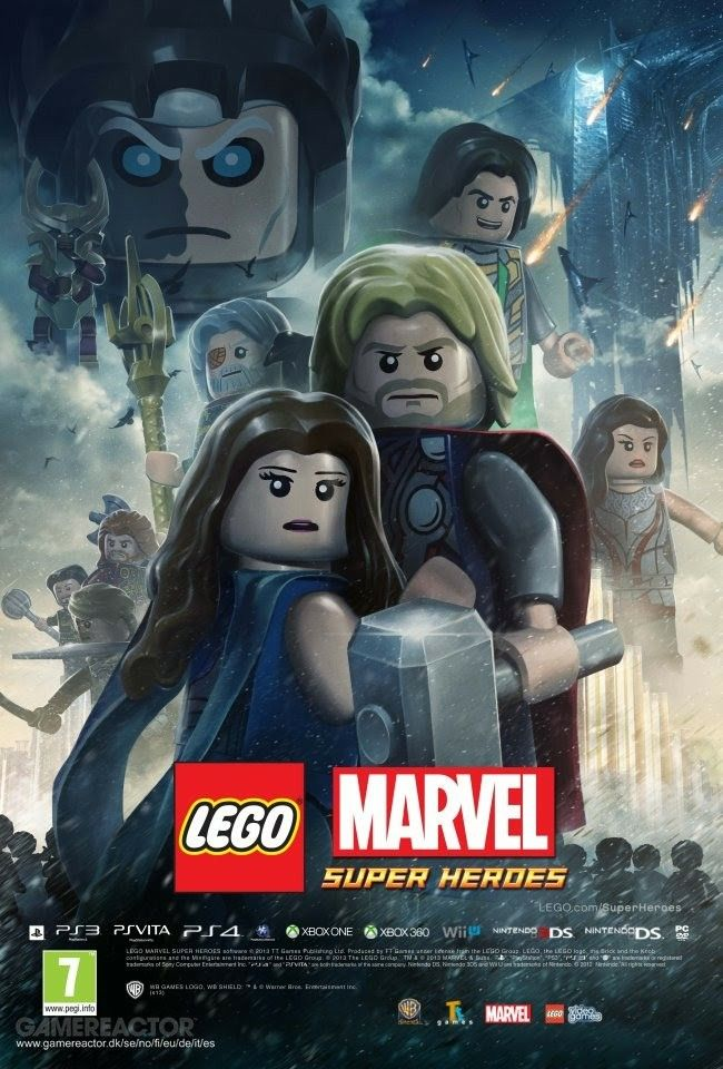 Pin By Christiane Fritsch On Tributes From Comics T V Shows And Movies Lego Marvel Lego Marvel Super Heroes Lego Poster