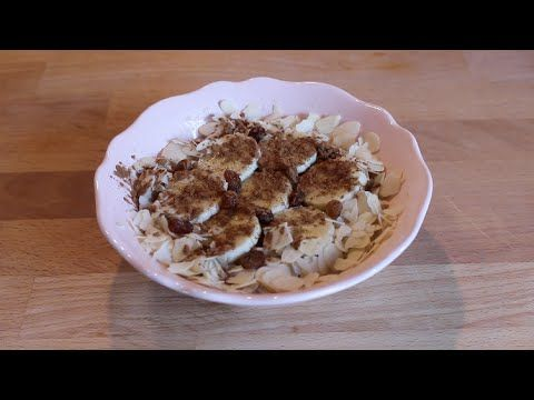 Mutimiteszel / What I Ate Wednesday + Receptek! | Inez Hilda Papp