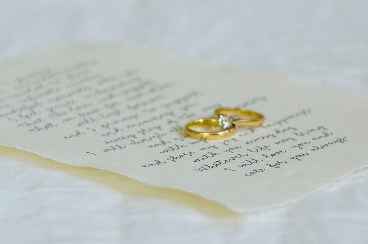 7 Unique Ways to Beautify Your Wedding with Calligraphy.