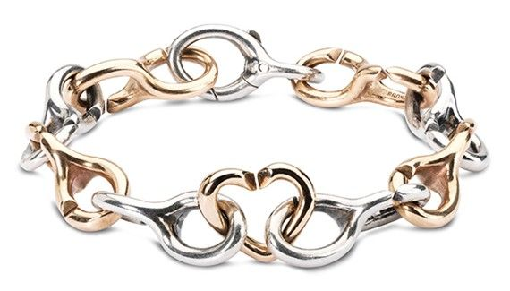 Elegant Affection - www.xbytrollbeads.com
