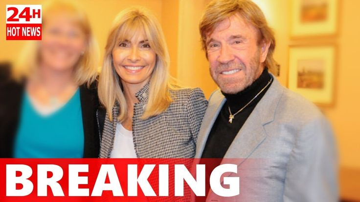 Developing Chuck Norris Suspends Acting Career After Wife Poi-soned