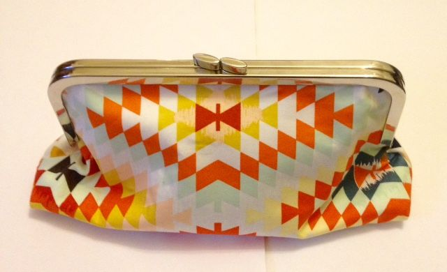 stunning graphics clutch bag for $45.02 (US) on Etsy