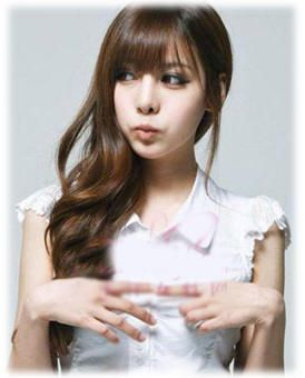 Groovy 1000 Images About Hairstyles On Pinterest Ulzzang Korean Style Short Hairstyles Gunalazisus