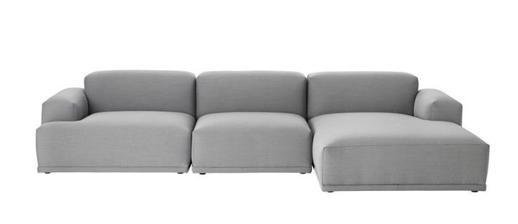 Muuto Connect - 3 Seater - Lounge | mintroom.de #Muuto #mintroom #shop #sofas…