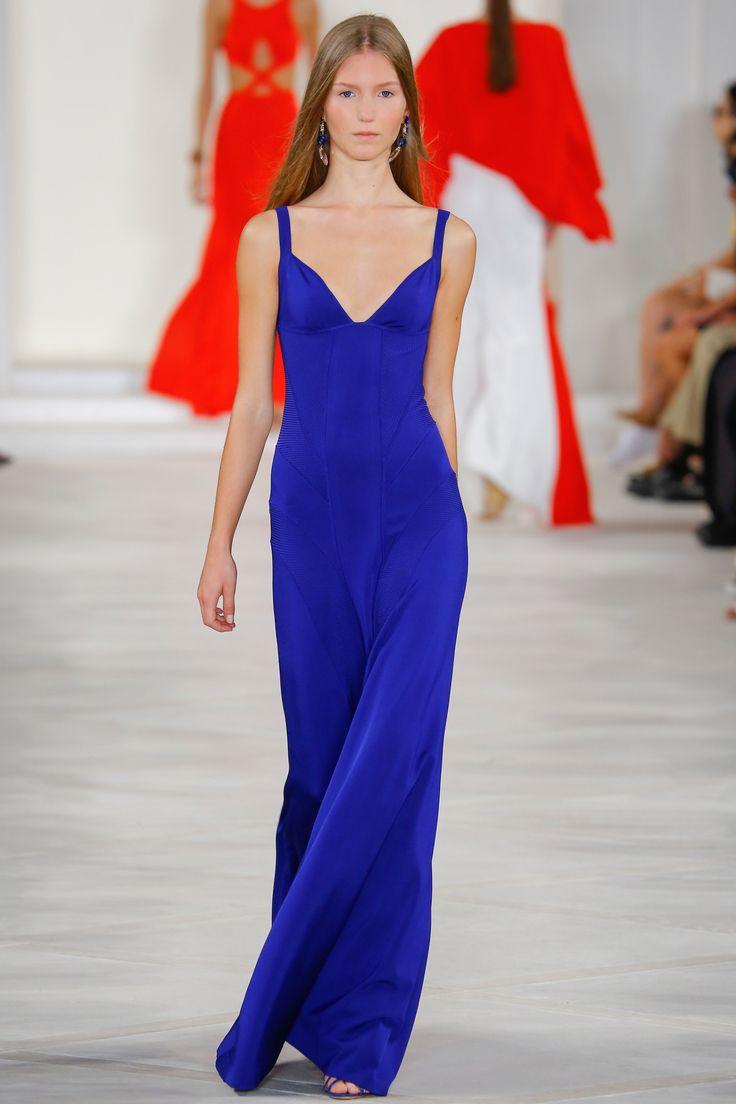 Mejores 241 imágenes de Ralph Lauren Fashion Show en Pinterest